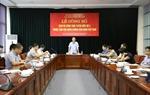 Tiếp tục thực hiện cơ chế một cửa liên thông trong giải quyết thủ tục hành chính của Cục HKVN