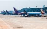 Bộ Tài chính giảm 10-20% phí, lệ phí dịch vụ hàng không