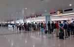 Điều phối  giờ cất, hạ cánh trong thời gian thi công tại Cảng hàng không quốc tế Nội Bài và Tân Sơn Nhất