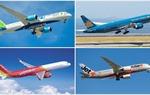 Phân bổ và sử dụng Slot tại các cảng hàng không quốc tế Nội Bài và Tân Sơn Nhất