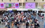 Dừng toàn bộ các chuyến bay chở khách trên các đường bay nội địa đi/đến thành phố Đà Nẵng.