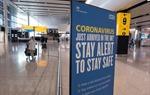 Sân bay Heathrow của Anh đề xuất giải pháp thay thế cách ly