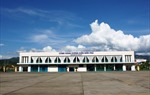 Tổng công ty Cảng hàng không Việt Nam (ACV) đề xuất chưa xây mới toàn bộ sân bay Điện Biên