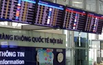 Điều chỉnh khung giờ đóng cửa tại Cảng hàng không quốc tế Nội Bài