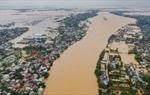 Công đoàn Cục Hàng không Việt Nam kêu gọi công đoàn viên hưởng ứng, ủng hộ đồng bào các tỉnh miền Trung bị thiệt hại do mưa lũ.
