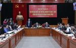 Thông tin về Đại hội đại biểu lần thứ XIII, nhiệm kỳ 2020-2025  Đảng bộ Khối các cơ quan Trung ương.