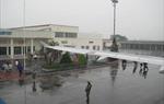 Công tác khắc phục sau cơn bão số 9 tại các cảng hàng không, sân bay