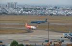 Tình hình triển khai thực hiện dự án tại Cảng hàng không quốc tế Nội Bài và Tân Sơn Nhất