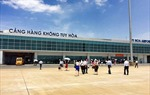 Mở khai thác trở lại 05 sân bay sau cơn bão số 12