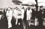 Đề cương tuyên truyền Kỷ niệm 65 năm ngày thành lập Ngành Hàng không dân dụng Việt Nam (15/01/1956 - 15/01/2021)