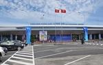 Chấp thuận phương án tổ chức thi công giai đoạn 1 dự án Mở rộng sân đỗ máy bay Cảng Hàng không quốc tế Phú Bài