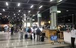 Phương án phân làn cho phương tiện và hành khách tại Cảng hàng không quốc tế Tân Sơn Nhất