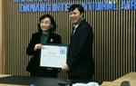 """Hội đồng sân bay quốc tế chứng nhận """"chuẩn y tế"""" cho Cảng HQKT Đà Nẵng"""