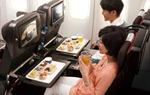 Hãng bay Nhật đề xuất bỏ bữa đêm trên máy bay