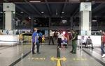 Cấm vận chuyển có thời hạn bằng đường hàng không đến 12 tháng đối với hành khách vi phạm các quy định về an ninh hàng không