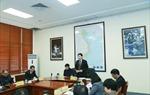 Hội nghị trực tuyến tổng kết công tác quản lý nhà nước về hàng không năm 2020