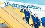 Cấp quyền vận chuyển hàng không cho Công ty TNHH hàng không lữ hành Việt Nam (Vietravel Airlines)