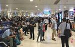 Tăng cường công tác bảo đảm an ninh hàng không dịp Lễ Tết và Đại hội Đảng toàn quốc lần thứ XIII