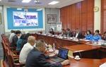 Hội nghị sơ kết giữa nhiệm kỳ Công đoàn Cục Hàng không Việt Nam khóa IV và tổng kết hoạt động công đoàn năm 2020.