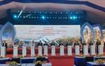 Khởi công xây dựng sân bay Long Thành