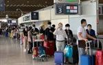 Các lưu ý giúp hành khách có thể nhanh chóng hoàn thành thủ tục chuyến bay trong  mùa cao điểm Tết Nguyên đán 2021.
