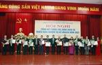 Tổng công ty Quản lý bay Việt Nam tổ chức Hội nghị Tổng kết công tác năm 2020