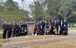 Các hoạt động nhân kỷ niệm 65 năm ngày thành lập ngành Hàng không dân dụng Việt Nam (15/01/1956 - 15/01/2021).