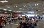 Toàn bộ nhân viên Cảng hàng không quốc tế Nội Bài đều có kết quả xét nghiệm Covid-19 âm tính