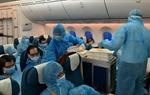 Tăng cường giám sát phòng chống dịch bệnh Covid-19 đối với hành khách tại Cảng hàng không Tân Sơn Nhất