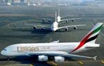 Emirates thực hiện chuyến bay với toàn bộ nhân viên được tiêm vắcxin