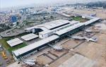 Điều chỉnh quy hoạch chi tiết Cảng hàng không quốc tế Tân Sơn Nhất giai đoạn 2021-2030