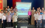 Cảng hàng không Cà Mau mở lớp huấn luyện an toàn vệ sinh lao động và an toàn điện năm 2021