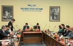 """Sơ kết 05 năm thực hiện Chỉ thị số 05 -CT/TW của Bộ Chính trị về """"Đẩy mạnh học tập và làm theo tư tưởng, đạo đức, phong cách Hồ Chí Minh""""."""