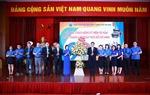 Đoàn Thanh niên VATM chào mừng kỷ niệm 90 năm ngày thành lập Đoàn Thanh niên công sản Hồ Chí Minh và gặp mặt đối thoại giữa Bí thư Đảng ủy VATM với đoàn viên thanh niên.