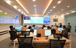 Cảng HKQT Cam Ranh đưa vào hoạt động phòng Điều phối khai thác