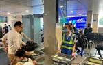 Cảng HKQT Tân Sơn Nhất lắp đặt bổ sung 5 máy soi chiếu an ninh phục vụ tốt nhu cầu đi lại của hành khách trong dịp lễ 30/4, 01/5 và hè 2021
