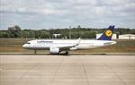 """Lufthansa sử dụng công nghệ """"da cá mập"""" cho máy bay để giảm khí thải"""