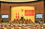 Đảng bộ Cục Hàng không Việt Nam tham gia Hội nghị trực tuyến Sơ kết 5 năm thực hiện Chỉ thị số 05-CT/TW của Bộ Chính trị