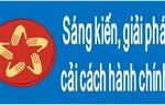 Thực hiện cải cách hành chính 6 tháng đầu năm 2021 của Cục Hàng không Việt Nam