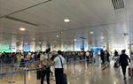 Tăng cường kiểm soát hành khách đến từ thành phố Hồ Chí Minh