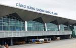 Tạm dừng các chuyến bay từ thành phố Hồ Chí Minh đi Vinh và ngược lại