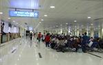 Đề xuất tạm dừng các chuyến bay chở khách đi/đến Cảng hàng không Thọ Xuân, Phú Bài, Chu Lai