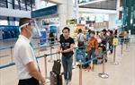 Khai thác vận chuyển hàng không nội địa đi/đến thành phố Hồ Chí Minh