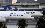 Hãng hàng không United Airlines của Mỹ báo lỗ quý thứ 6 liên tiếp