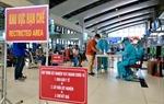 Bộ Giao thông vận tải yêu cầu các cơ quan, đơn vị trực thuộc Bộ tại Hà Nội khẩn trương tăng cường một số biện pháp để phòng, chống dịch Covid-19.