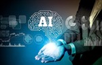 Hệ thống giám sát AI tại sân bay giúp đảm bảo giãn cách xã hội