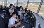 VATM thống nhất phương án thay ca trực chốt cho các cơ sở cung cấp dịch vụ bảo đảm hoạt động bay