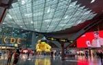 Hamad đứng đầu danh sách các sân bay tốt nhất thế giới
