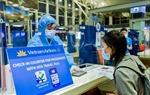 """Vietnam Airlines triển khai thành công ứng dụng """"hộ chiếu sức khỏe điện tử"""""""