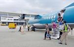 Phê duyệt và công bố điều chỉnh Quy hoạch cảng hàng không Côn Đảo giai đoạn đến năm 2030